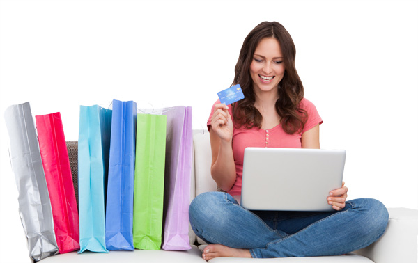 E-Commerce Sales Generation and On-Line Branding